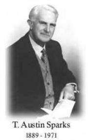 Biografia lui Theodore Austin-Sparks