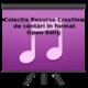 Cântările de pe Resurse Creștine în format Open Song - 5261 cântări